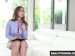 Horny young and milf chicks Mia Malkova are Tanya Tate having lesbian sex