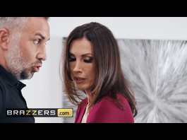 Slender hot housewife milf Shay Sights got satisfied with cruel hardcore fuck